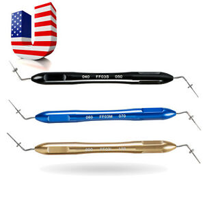 Dental-Endo-Hand-Pluggers-Tip-screw-type-positioning-Endodontic-Instrument-USA