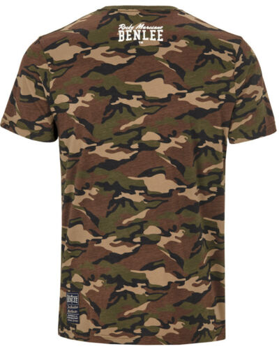 BenLee T-Shirt Greensboro