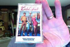 Cold Feet- soundtrack- Tom Bahler- new/sealed cassette tape (S)