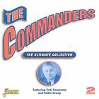 Ultimate Collection * by Commanders Big Band (CD, Dec-2007, Jasmine Records)