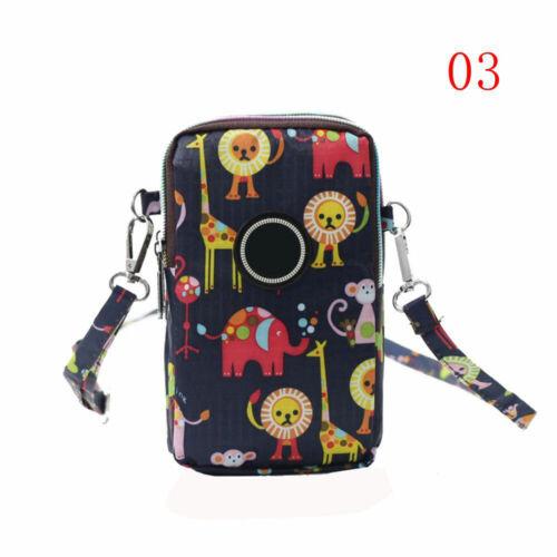 Sport Universal Brieftasche Outdoor Kletterhülle für Handy Schultertasche