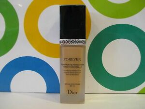 CHRISTIAN-DIOR-DIORSKIN-FOREVER-FUSION-WEAR-MAKEUP-033-1-OZ-UNBOXED