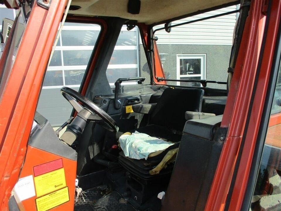 Fiat, 70/90 Super comfort Pæn traktor, timer 4421