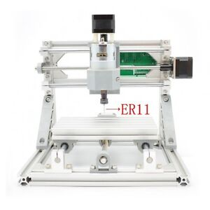 Image Is Loading 3 Axis Cnc Router Kit 16x10 Er11 Engraver