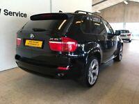 BMW X5 3,0 xDrive30d aut. Van,  5-dørs
