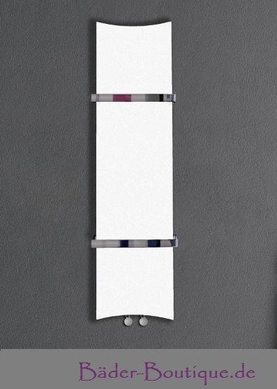 Badheizkörper Mittellanschluss  Handttuchheizkörper Design 310 x 1200mm 1200mm 1200mm weiss a7bc6f