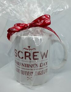 Valentine S Day Small Gift Idea Rude Funny Mug Boyfriend Husband