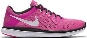 Moire Nike Sneaker Free Flex Womens Running 38 2016 Pink Presto 5 Flyknit Gr Neu On4OrqW