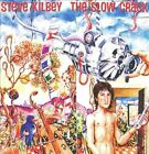 The Slow Crack [Digipak] by Steve Kilbey (CD, May-2010, Second Motion Records)
