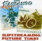 Slipstreaming/Future Times * by Fandango (UK) (CD, May-2001, 2 Discs, Angel Air Records)