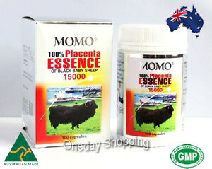 Sheep-Placenta-Essence-Of-Black-Baby-Sheep-EXTRACT-15000mg-100-capsules