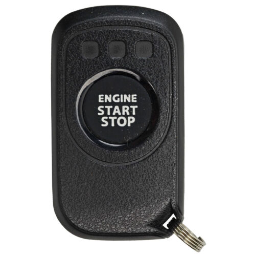 New OEM Kia Dealer Installed Keyless Remote Start FCC VA5RED301-1WSS Blue LED