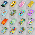 ADVENTURE TIME FINN DOG PHONE CASE COVER IPHONE 4 4s 5 5s 5c 6 SAMSUNG S3 S4 S6