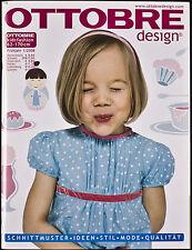 Ottobre Kids Fashion F 1/2008