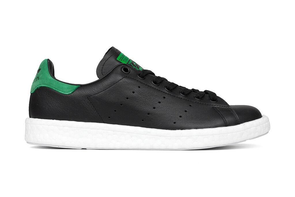 adidas originals stan smith bb0009 durch schwarz - grün bb0009 smith kern 5816bb