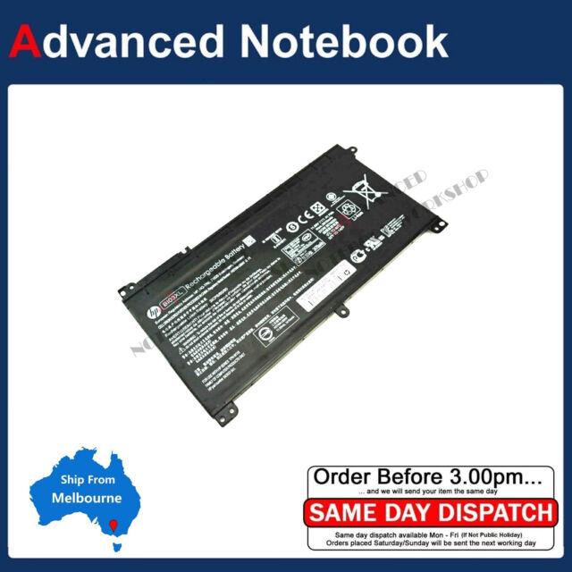 Original BI03XL ON03XL Battery for HP x360 13-u TPN-W118 843537-541 HSTNN-UB6W