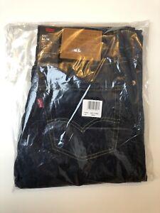 Levi's 511 Men's Slim Fit Rock Cod Jeans Blue - 30W 34L