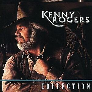 Kenny Rogers Collection [2CD] by Kenny Rogers (CD, May-1997, EMI Music Distribution)