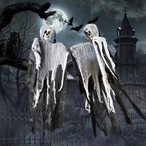 DIY-Halloween-Skeleton-Hanging-Ghost-Terror-Death-Props-Party-Door-Decor