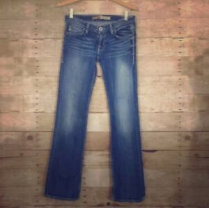 Star Jeans Jeans a Sweet stivaletto a rXpawXq