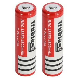 2-x-18650-Battery-3-7V-High-Capacity-Rechargeable-Batteries-For-Torch-Flashlight