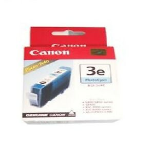Genuine-Canon-BCI-3ePC-PHOTO-CYAN-Ink-Cartridge-for-S520-750-6000-etc
