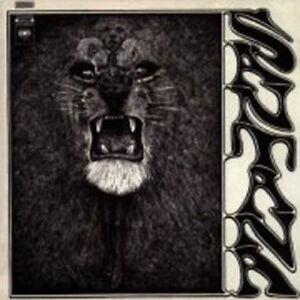 Santana - Santana Neuf CD