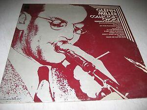 GLENN MILLER COLLECTOR'S CHOICE VINTAGE LP NM Harmony 1976