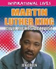 Martin Luther King: Civil Rights Activist by Dr Jen Green (Paperback, 2014)