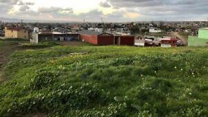 Se vende terreno de 814 m2 en Rosarito PMR-414