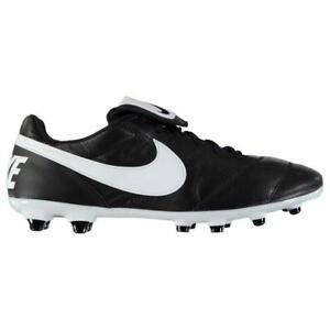 Nike Premier II FG Uomo Football UK Stivali UK Football 11 US 12 EUR 46 CM 30 REF   f8604f