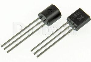 2SC1841-Original-New-NEC-Silicon-NPN-Transistor-C1841