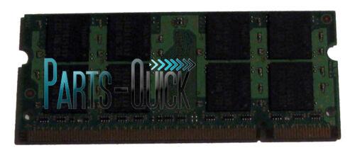 2GB DDR2 Memory Acer Aspire 6530 Series AS6530G Netbook RAM