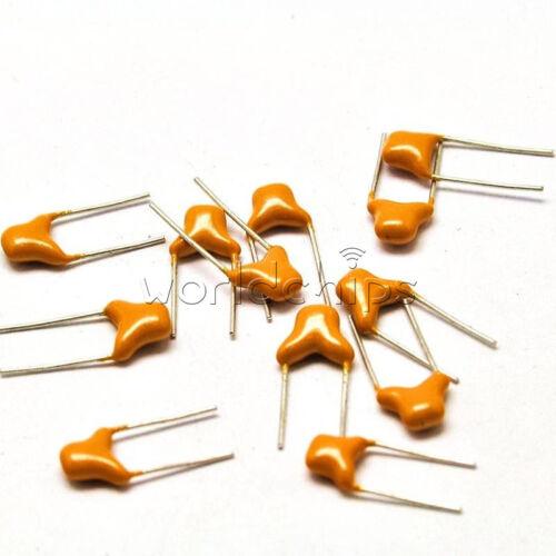 50Pcs  50V 1uF 105 Monolithic Ceramic Chip Capacitor New