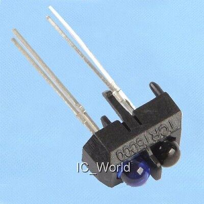 5 PCS TCRT5000L TCRT5000 Reflective Optical Sensor for Arduino Raspberry Pi