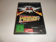 DVD  Zurück in die Zukunft - Trilogie Boxset