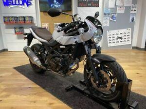 2019 Suzuki SV