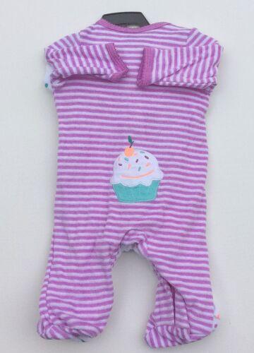 Carter/'s Baby Girl Sets of two one-piece baby sleepware