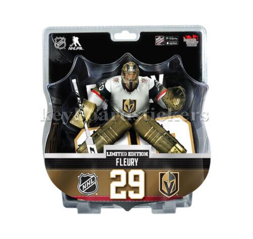 2019-20 Marc-Andre Fleury #29 Vegas Golden Knights NHL 6/' Action Figure Ltd 4002
