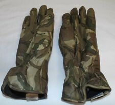 MTP LEATHER MK2 COMBAT GLOVES - Size: 7 , British Military Army