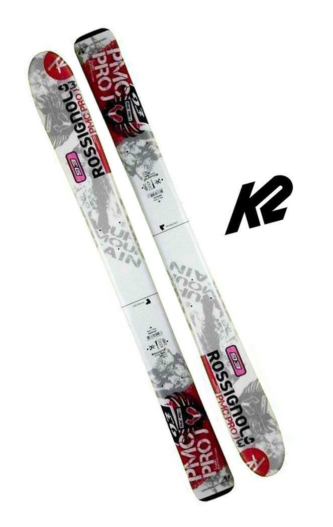93cm Rossignol Mini Skis Kids Youth+ k2 decal skiboards snowblades skiblades NEW