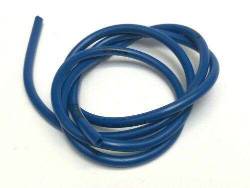 2mm to 6mm I//D x 1 Metre Petrol Fuel Gas Line Pipe Hose Mowers Strimmers Blowers