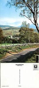 1970-039-s-BALMORAL-CASTLE-ABERDEENSHIRE-SCOTLAND-COLOUR-POSTCARD