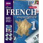 French Experience: Bk. 1 by Marie-Therese Bougard, Daniele Bourdais (Mixed media product, 2014)