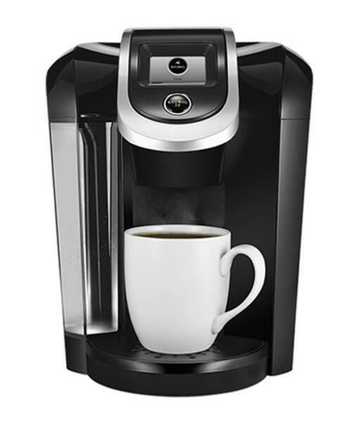 s l600 Top Guide Of Coffee Makers That Use K Cups