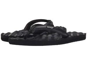 Women-039-s-Shoes-Reef-Dreams-Casual-Flip-Flop-Sandals-RF001091-Black-New