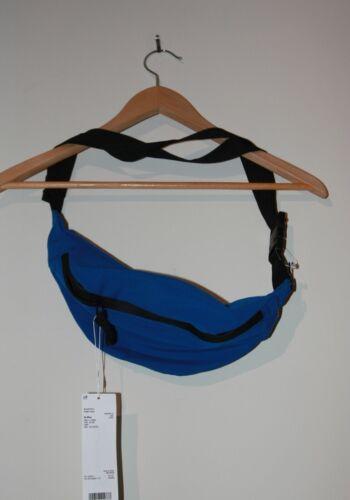 Uniqlo U Blocktech Fanny Pack //Shoulder Bag// Tote bag in Black//Blue//Brown