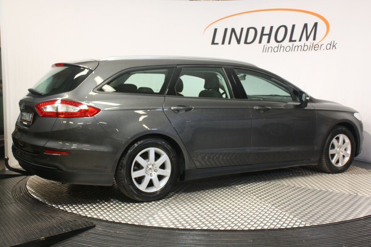 Ford Mondeo 2,0 TDCi 150 Trend stc.