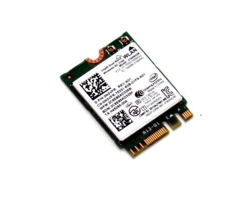 "Dell Inspiron 15-3558 15.6/"" Genuine Laptop WiFi Wireless Card N2VFR 3160NGW"