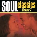 Soul Classics, Vol. 7 [Collectables] by Various Artists (CD, Mar-2006, Collectables)
